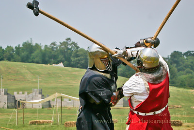 As Real Men Fought Pennsic War 34 08-10-2005