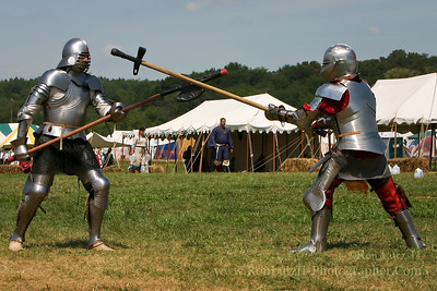 Plate & Mail Tourney Pennsic War 35 08-17-2006