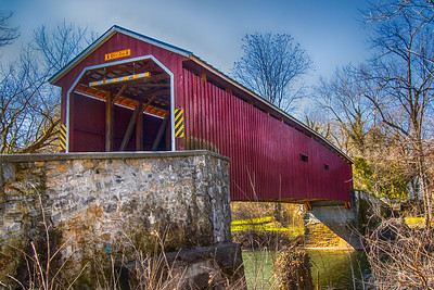 Pennsylvania Covered Bridges
