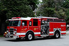 PHOENIXVILLE  FIRE DEPT ENGINE 67-1   1998 PIERCE DASH 2000/ 750/ 30 Class A foam