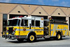 Fairview Twp Fire Dept    Engine  68-1   1995  Spartan/ Darley  1250/ 750