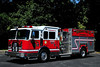 Royersford Fire Dept  Humane Fire Co  Engine  98-2   2002  KME  2250/ 750 / 50 Foam