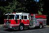 Royersford Fire Dept  Humane Fire Co  Engine  98-2   2002  KME  2250/ 750 / 50 Foam