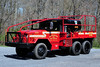 South Eastern  Vol  Fire  Co   Brush  6242  1982  AMC General  P-930  300/ 600