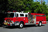 Whitehall Fire  Dept    Engine  3611   1990  Mack Cf / Ward 79  1250/ 500