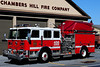 Chambers Hill Fire Co  Engine  456  1991 Seagrave  1500 / 750
