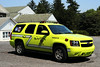 Glen Moore Fire Co  Squad 48  2006 Chevy  Tahoe