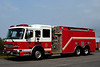 Kutztown Fire Co   Engine Tanker  32  2004  American LaFrance  1500/ 2000