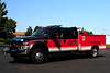 Ogden Fire Dept   Brush 55  2008 Ford F-450  Omaha Body  65/ 210