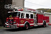 Lansford, PA Ladder 1521 - 1992 E-ONE 1500/ 500/ 40/75ft