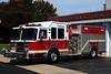 Dewey Fire Co  ENGINE 13 - 2005 KME Predator 1500/ 750/ 50