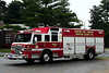 GOSHEN RESCUE 54   2009 PIERCE VELOCITY 500/ 200