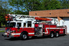 Coopersburg  Fire Dept  Truck 431   2006  Pierce  2000/ 500 /  CAFS  105  ft
