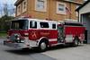 West Mahanoy Twp, PA  Altamont Fire Co  Engine 368 1974 Mack CF 1250/ 1000