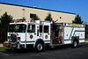 West Chester Fire dept   Engine  52-2  1995 Spartan / Saulsbury  2000/ 750/ 30