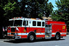 Lannsdowne  Fire Dept  Engine  19  2001 Seagrave  1500/ 750