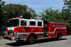 City of  Lancaster, Pa    Engine  5   Haz - Mat  Unit  1983 Mack CF   1500/ 500
