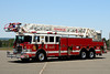 Pennsburg Fire Co   Ladder 65  1992 Pierce Lance  105 ft ex-Abbington Fire Co
