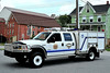 Yoe Fire Company    Attack  36  Ford  F-550  Firematic    300/ 270