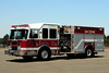 East Greenville Fire Dept    Engine  38   2007 KME Predator  2000/  750 GPM, 210 CFM CAFSPRO Foam System /1000