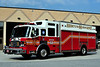 Fairview Twp Fire Dept  Rescue  68  2007    American La France   Rescue- Engine  2000/ 500/ 30 foam  CAFS