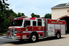 GOSHEN ENGINE 56   2010 PIERCE VELOCITY 1500/ 750/ 30 class A foam