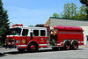 Marietta  Fire Dept   Tanker  10  1991  Emergency-One  1500/ 2000