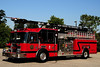 West Chester Fire Dept   Engine 51-1  2007 KME Predator Snozzle  1500/ 750/ 50  65 Ft boom