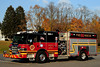 Spring  Twp Fire Dept  Engine  85-1  2011  Pierce  Velocity  2000/ 750