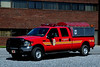 Mount Joy  Fire Dept  Squad  75  2002  Ford F-350
