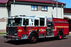 Upper Darby Fire Dept  Engine 74-2  2007 Seavrave 1500/ 750/ 20 Class  A / 40 Class B