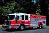 Royersford Fire Dept  Humane Fire Co  Rescue  98   2011 KME Predator  1500/ 500