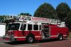 North Penn  Fire Co  Ladder  62   1997  Simon-Duplex  1500/ 300  75 Ft