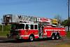 Sellersville  Fire Co  2005  Emergency-One  1750/ 300  95 ft   tower ladder