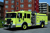Coatsville Fire dept  Engine  41-2  1995 Spartan/ Saulsbury  1500/ 750