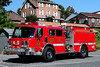 Rutherford Fire Co   Squad  45   1992  American La France  1500 / 500 / 30