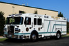 Wewst Chester Fire Dept   Air & Light  52  2012 Spartan/ Custom Fire