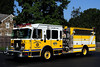 Aklert Fire Co   Engine  45  1998 Spartan / R D Murray  2000/ 750/ 30/ 30