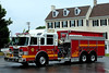 PAOLI FIRE CO ENGINE 3-5   2005 PIERCE DASH 2000/ 3000/ 40 Class A foam