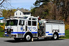 Fountain  Hill Fire  Dept  Engine  3411  1996  KME 1500/ 600   GSO- 2863