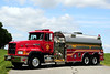 Quarryville  Fire  Co   Tanker  5-7  2000 Mack CL/ S&S 2000/ 3500