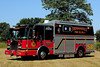 Trumbauersville Fire Co  Rescue  58  1998 Spartan/ Marion