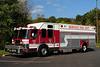 BERWICK, PA RESCUE 122  2010 KME PREDATOR Heavy Rescue