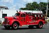Milford Twp Fire Dept   1946 Internaional K-6  John Bean Hi-Pressure  Fog