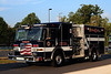 Plymouth Twp  Engine 43 2009 Pierce Arrow XT 1500/ 750