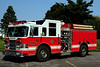 Caernavon Fire Co    Engine 34-1  1998 Pierce  Dash  1750/ 750