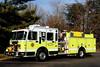 Ft Washington Fire Co  Squad  88-1  1999 Spartan/ RD Murray  1250/ 500