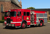 WILKES BARRE ENGINE 1 - 2008 KME 1750/ 500