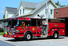 Hersey Fire Dept   Engine  48  2011  pierce  arrow XT  2000/ 750/ 20A / 35 B