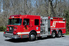 South  Eastern  Vol  Fire Co   Tanker 6231  2003  Spartan/ central States  1250/ 3000